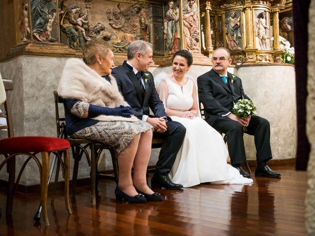 La boda de Javier y Leyla en Valladolid, Valladolid 25