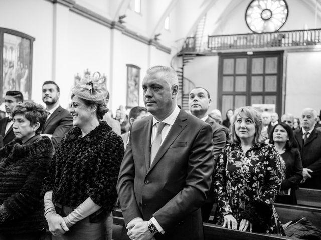 La boda de Javier y Leyla en Valladolid, Valladolid 26