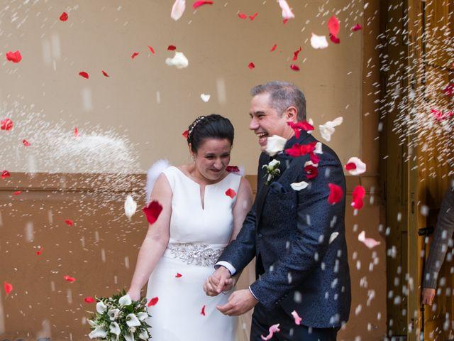 La boda de Javier y Leyla en Valladolid, Valladolid 27