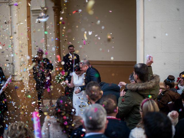 La boda de Javier y Leyla en Valladolid, Valladolid 28
