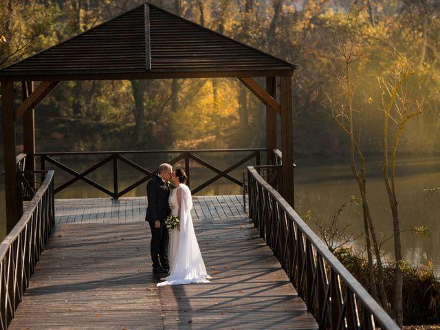 La boda de Javier y Leyla en Valladolid, Valladolid 30