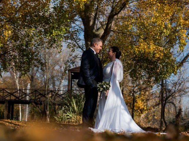 La boda de Javier y Leyla en Valladolid, Valladolid 32