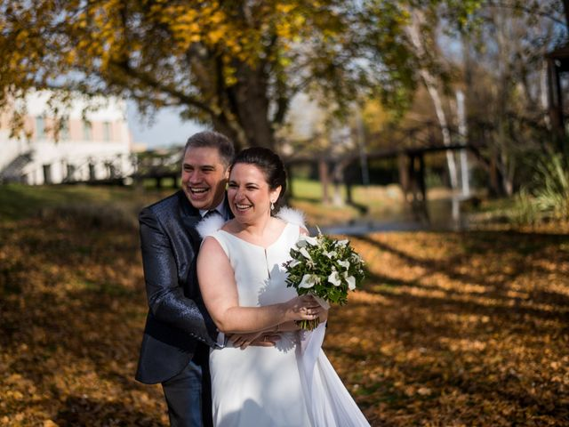 La boda de Javier y Leyla en Valladolid, Valladolid 33