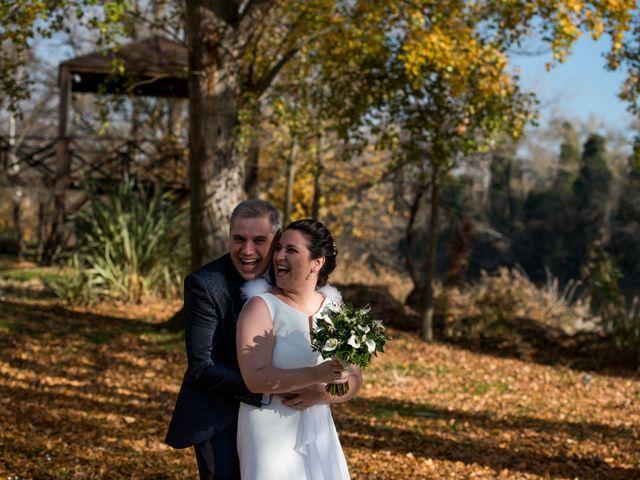 La boda de Javier y Leyla en Valladolid, Valladolid 34