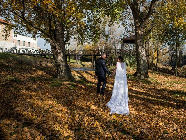 La boda de Javier y Leyla en Valladolid, Valladolid 36