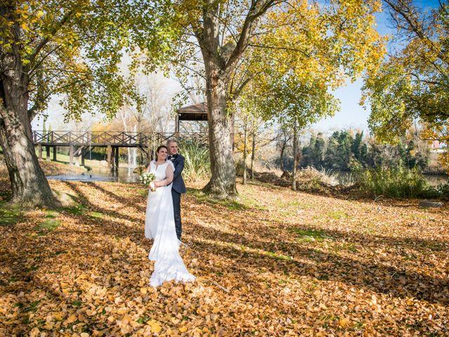 La boda de Javier y Leyla en Valladolid, Valladolid 37