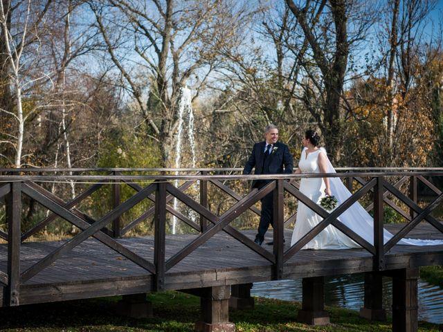 La boda de Javier y Leyla en Valladolid, Valladolid 42