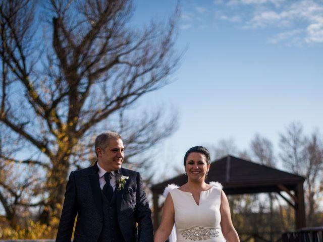 La boda de Javier y Leyla en Valladolid, Valladolid 43