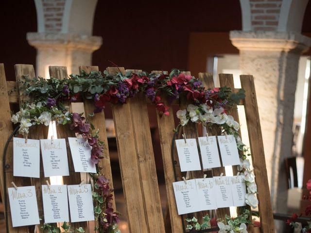 La boda de Javier y Leyla en Valladolid, Valladolid 47