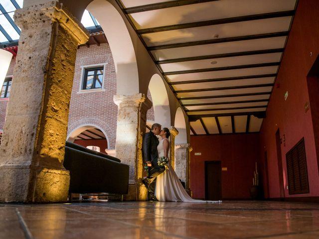 La boda de Javier y Leyla en Valladolid, Valladolid 51