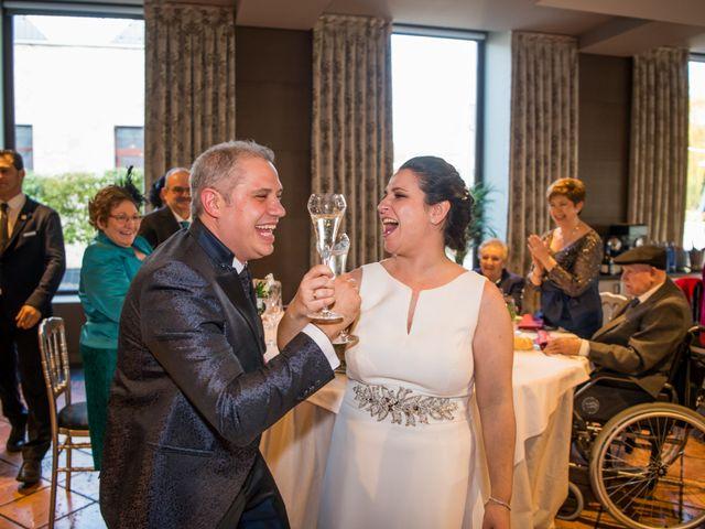 La boda de Javier y Leyla en Valladolid, Valladolid 53