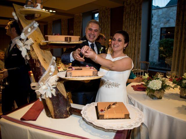 La boda de Javier y Leyla en Valladolid, Valladolid 54