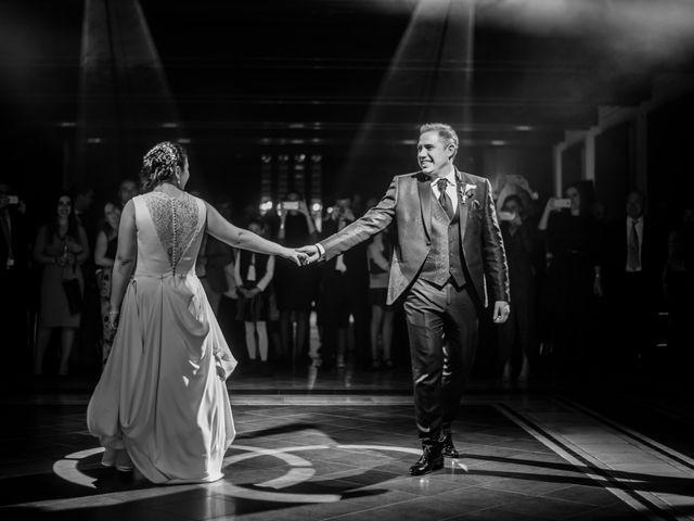 La boda de Javier y Leyla en Valladolid, Valladolid 57