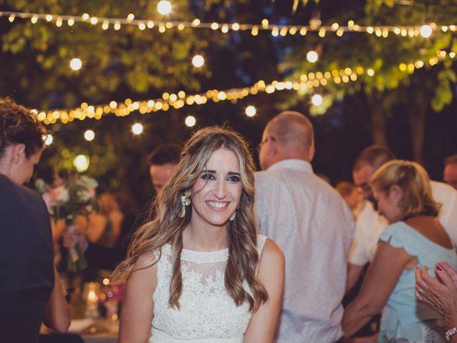 La boda de Jan y Maria José en Beniarbeig, Alicante 6