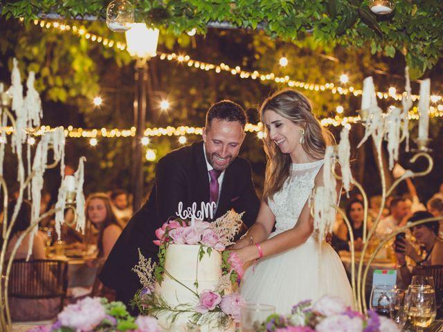 La boda de Jan y Maria José en Beniarbeig, Alicante 11