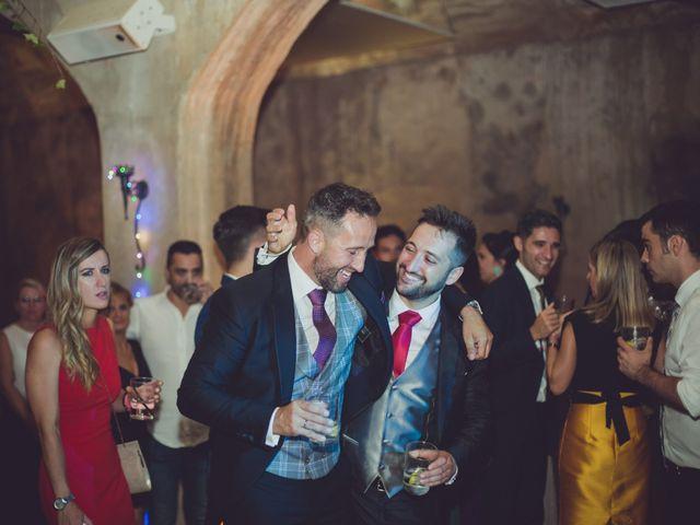La boda de Jan y Maria José en Beniarbeig, Alicante 18
