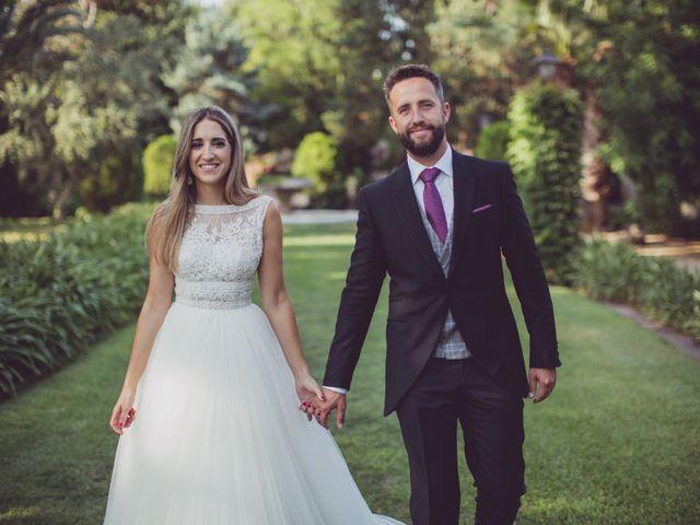 La boda de Jan y Maria José en Beniarbeig, Alicante 19