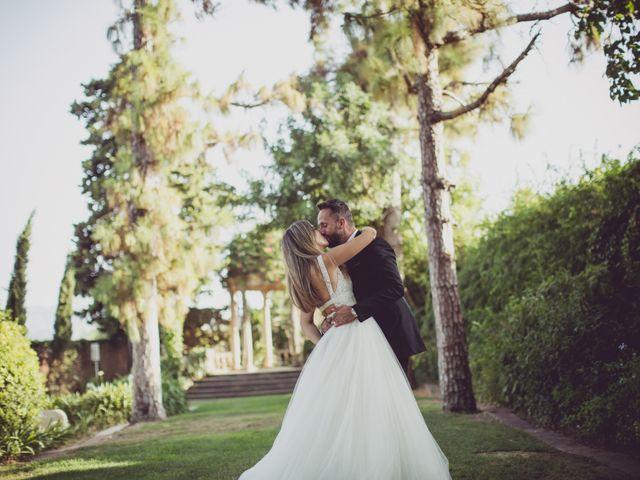 La boda de Jan y Maria José en Beniarbeig, Alicante 22