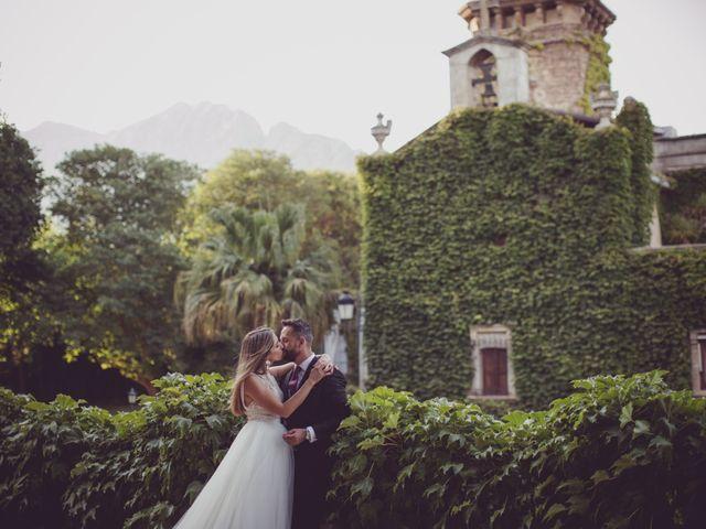 La boda de Jan y Maria José en Beniarbeig, Alicante 25