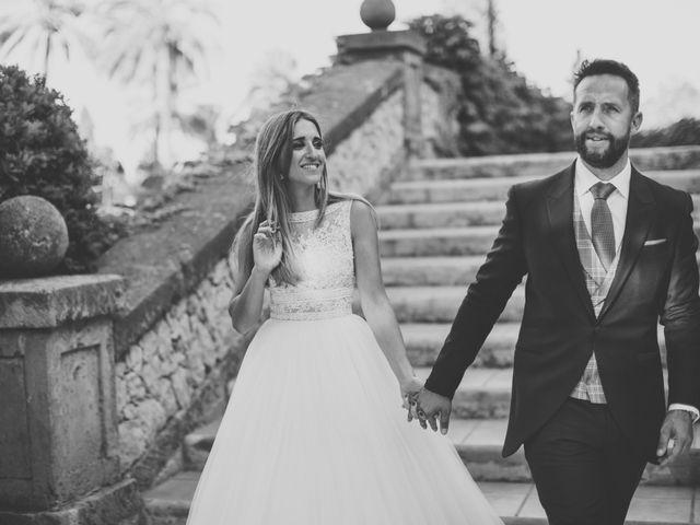 La boda de Jan y Maria José en Beniarbeig, Alicante 26
