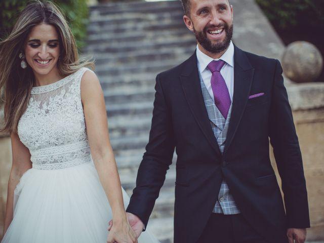 La boda de Jan y Maria José en Beniarbeig, Alicante 29