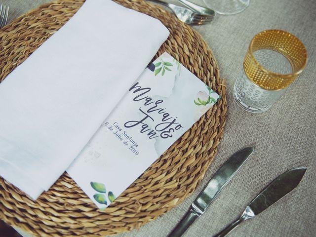 La boda de Jan y Maria José en Beniarbeig, Alicante 52