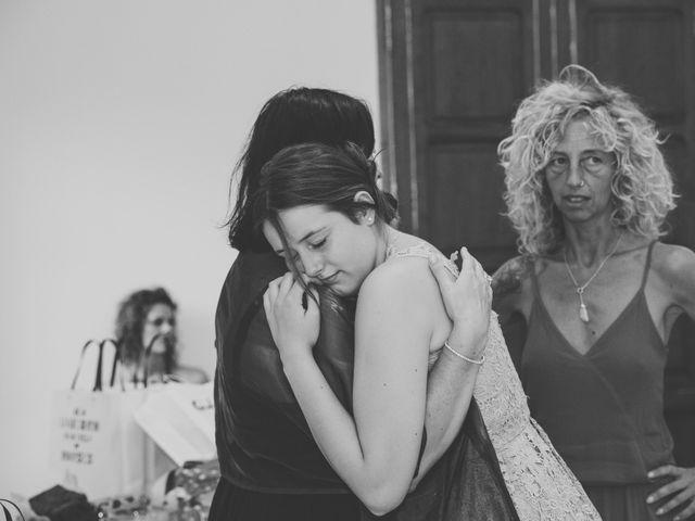 La boda de Jan y Maria José en Beniarbeig, Alicante 62