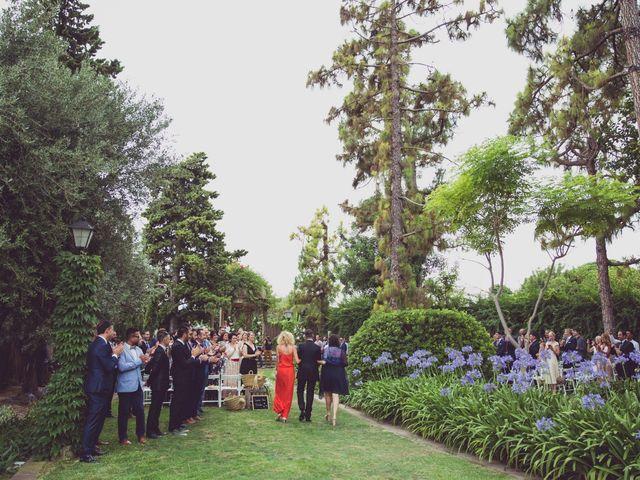 La boda de Jan y Maria José en Beniarbeig, Alicante 70