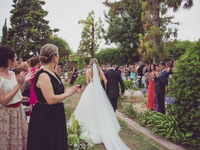 La boda de Jan y Maria José en Beniarbeig, Alicante 73