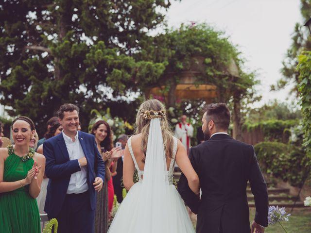 La boda de Jan y Maria José en Beniarbeig, Alicante 74