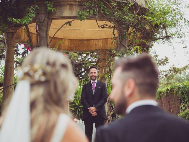 La boda de Jan y Maria José en Beniarbeig, Alicante 75
