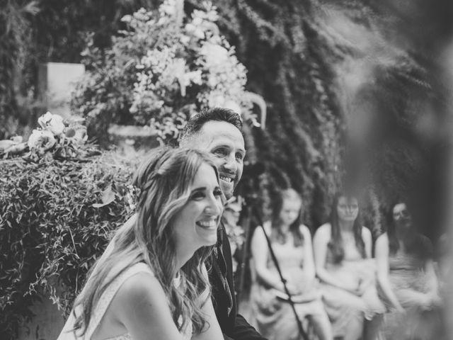 La boda de Jan y Maria José en Beniarbeig, Alicante 77