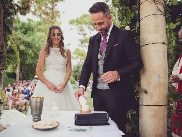 La boda de Jan y Maria José en Beniarbeig, Alicante 79