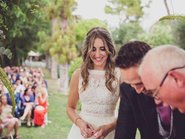 La boda de Jan y Maria José en Beniarbeig, Alicante 80