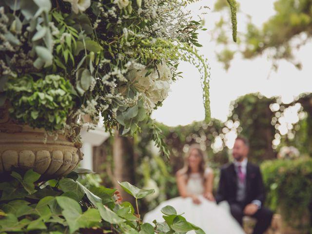 La boda de Jan y Maria José en Beniarbeig, Alicante 81