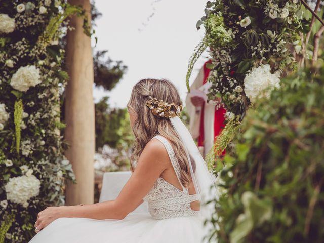 La boda de Jan y Maria José en Beniarbeig, Alicante 82