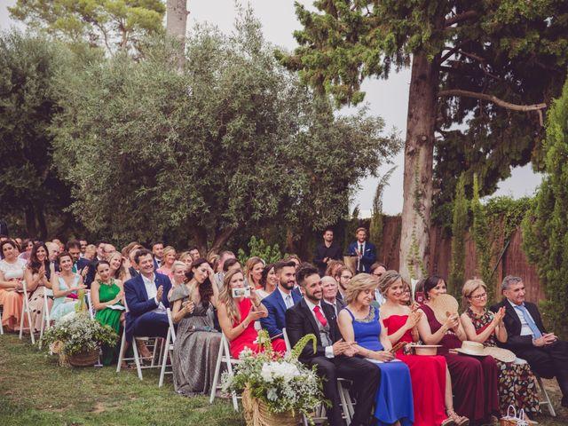 La boda de Jan y Maria José en Beniarbeig, Alicante 83