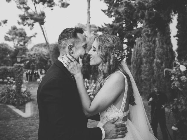 La boda de Jan y Maria José en Beniarbeig, Alicante 86