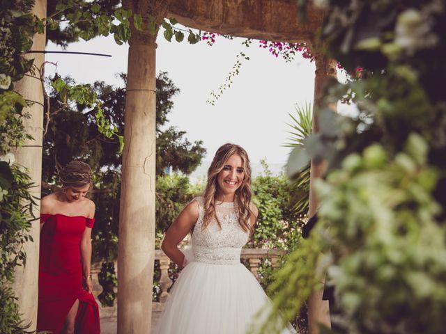 La boda de Jan y Maria José en Beniarbeig, Alicante 87