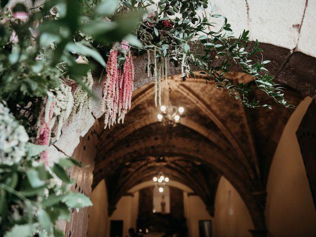 La boda de Joan y Jordina en El Rourell, Tarragona 26