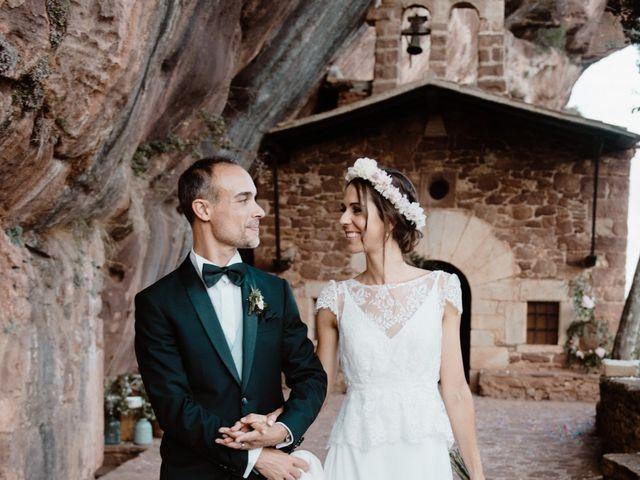 La boda de Joan y Jordina en El Rourell, Tarragona 31