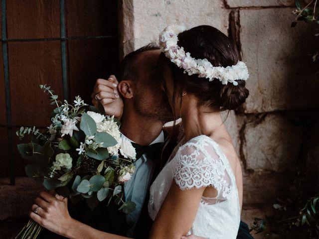La boda de Joan y Jordina en El Rourell, Tarragona 41