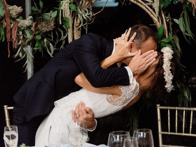 La boda de Joan y Jordina en El Rourell, Tarragona 58