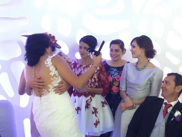 La boda de Jesús  y Lucía  en Casar De Caceres, Cáceres 6