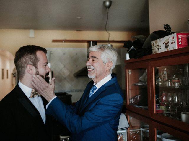 La boda de Juan y Chris en Tarragona, Tarragona 4