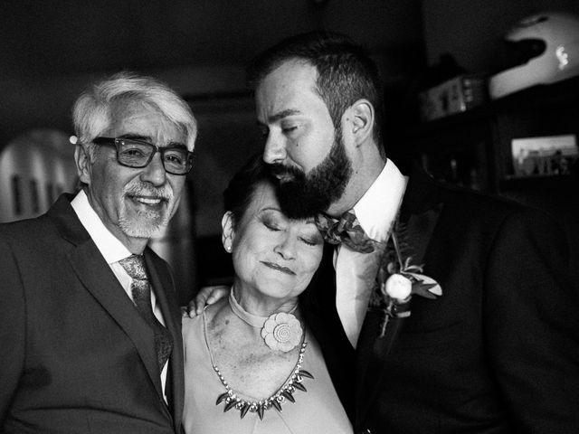 La boda de Juan y Chris en Tarragona, Tarragona 10