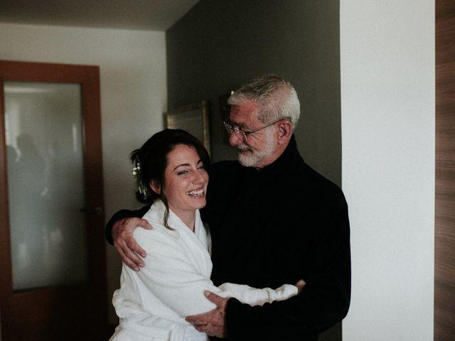La boda de Juan y Chris en Tarragona, Tarragona 13