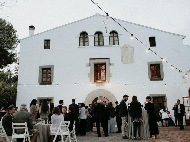 La boda de Juan y Chris en Tarragona, Tarragona 59