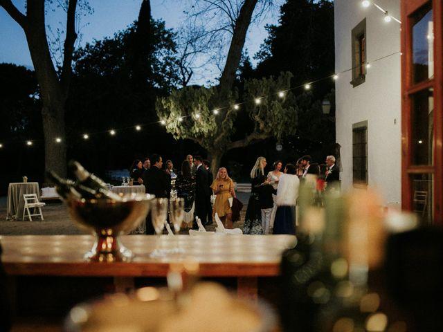 La boda de Juan y Chris en Tarragona, Tarragona 61