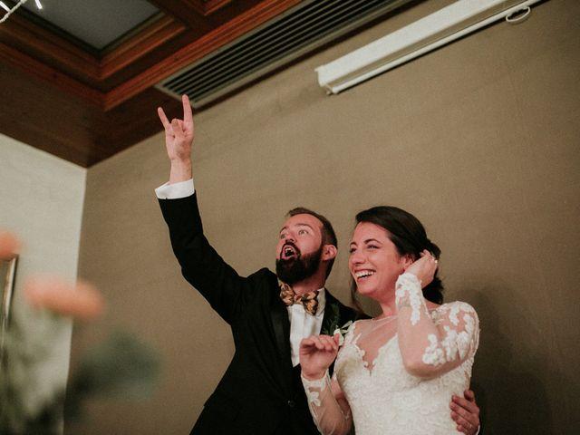 La boda de Juan y Chris en Tarragona, Tarragona 64